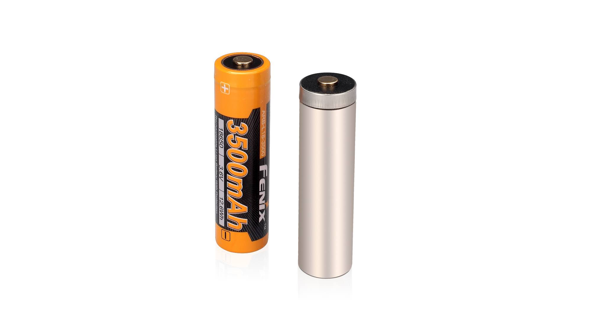 The Story Behind 18650 Batteries Fenix