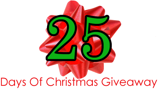 25 Days Of Christmas.25 Days Of Christmas Giveaway Who Are The Winners Fenix