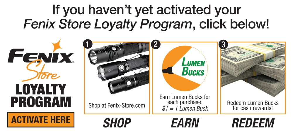 Fenix Loyalty Program
