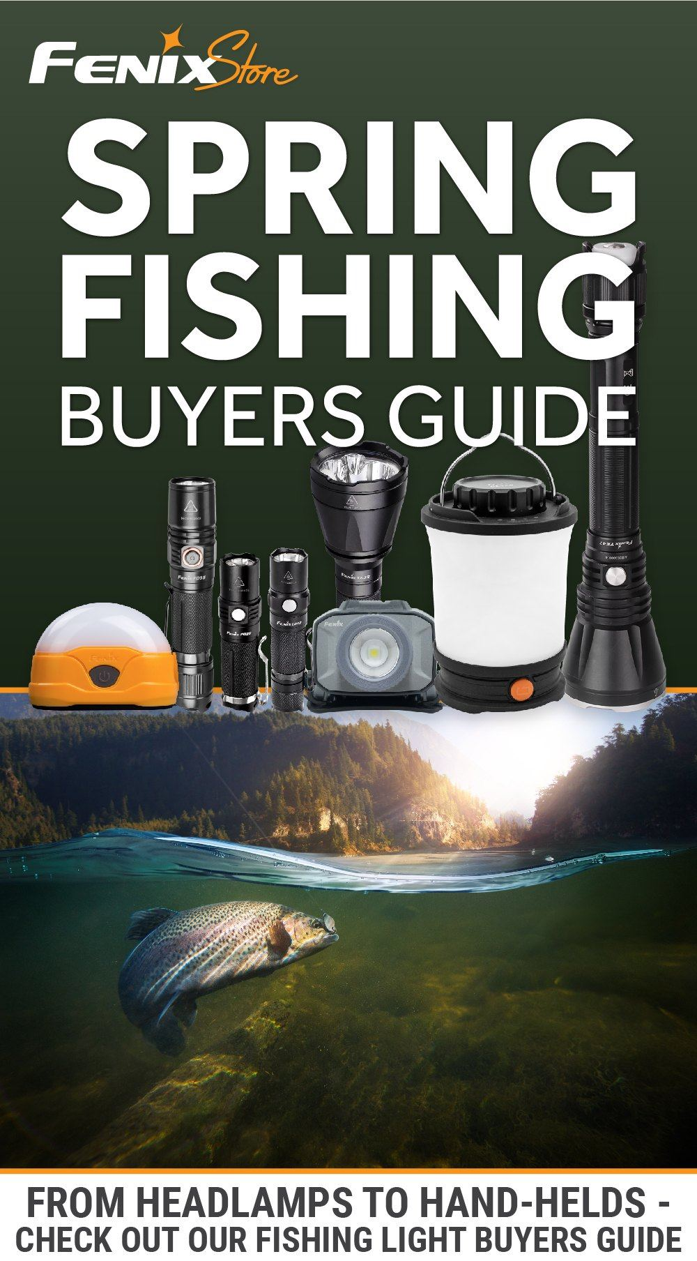 Fenix Store Spring Fenix Fishing Buyers